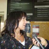 Monica Frade en La Voz