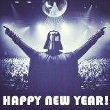 Csoszi - Dark New Year