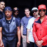 DJ Sandstorm - Dance Rocks 'Rap Rock 01' (RATM, Urban Dance Squad, Cypress Hill, The Prodigy & more)