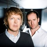 Sasha & John Digweed - Ultra WMC 22.mar 2003