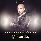 Alexander Popov – Interplay Radioshow 042