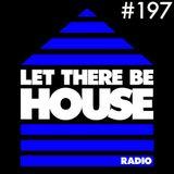 LTBH radio with Jas P #197