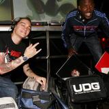 Dj Murphy & Dj Lukas LIVE @ Monegros Desert Festival - 2009
