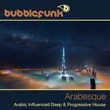 Deep House & Progressive House - DJ Mix - Arabesque
