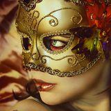 Midnight Masquerade In The Museum