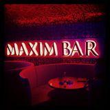 Maxim Bar Warm-up mix
