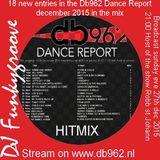DJ Funkygroove DDR dec 2015 New entries Mix