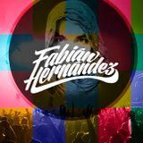 Dj Fabian Hernandez - House EDM 2016