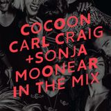 Cocoon Ibiza mixed by Carl Craig (Detroit Love Mix)