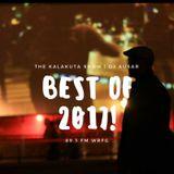 The Kalakuta Show w/ DJ Ausar 89.3FM WRFG The Best of 2017 Pt 1