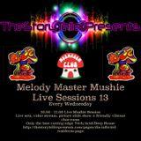 melody master mushie session 13