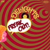 Delights Freakout 2019 - Schoolmaster, DJ Fontana & Markey Funk