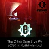 The Other Door Live PA Set, February 2, 2017
