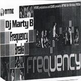 MTMEFrequency Breaks from 15th October 2004 a promo CD I did for the Frequency Parties at Caos Cafe