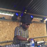 Norman Jay MBE live at Kaleidoscope Festival (21/07/2018)