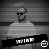 VIV LIVIO @ CFM [1 Mai DJ Ca Altul 2018]