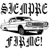 ¡Siempre Firme! - Rolas, Sweet & Deep Soul, Lowrider Oldies and Cruisin' Crossover