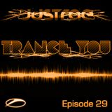 Trance You Episode 29