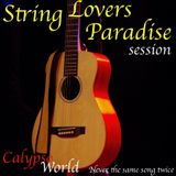 String Lovers Paradise session