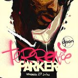 Terrence Parker @ Djoon, Friday June 27th, 2014
