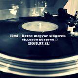 Fimi - Hungarian music mix - Magyar Slágerek Viccesen (2015.07.21.)