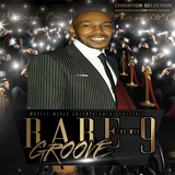 Rare Groove Vol 9 - Chuck Melody