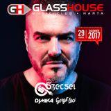 2017.12.29. - GlassHouse Disco Harta - Friday