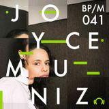 BP/M41 Joyce Muniz