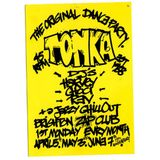 Tonka (Dj's Harvey, Choci & Rev) - Live & kicking at the Zap, Mon 13 Nov 1989 - side 1