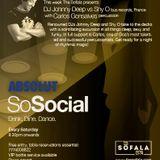 Sofala Goa presents DJ Johnny Deep performing live