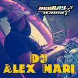 House mix Estate 2015 - Deegay Radio - DJ Alex Mari