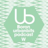 Urbanbits Podcast Sesión W: Boron King Horror
