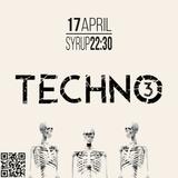 SO BOR @ AC/D Techno Part III 17.4.2015