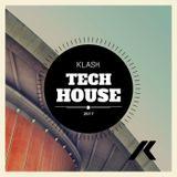 Tech House Mix 2017