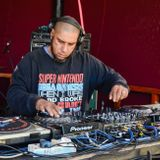 FORGOTTEN FREEQUENCIES DJ ROZZANO DAVIDS 26TH JULY 2016.