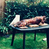 BBQ Beats Vol. 5: Hamidis Lamb