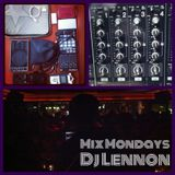 Mix Mondays - Dj Lennon - (live mix/The Dark Side of The House)