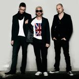 Above & Beyond - Trance In France Show Ep 119 (The International Guest)