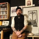 Andrew Weatherall & Ivan Smagghe - Live @ Snafu, Aberdeen (24-12-2012)