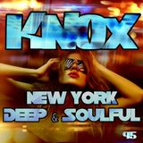 New York Deep & Soulful 95