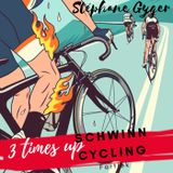3 Times up Schwinn cycling Fartlek