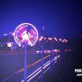 JuNouCast #25 - Mike Panda