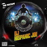 Homeboyz At Work - The Party Live Mix Pt. III by DJ Hispanic Joe