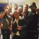 Nottingham bomb squad - Unity vibe radio 2/5/2018
