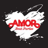 Amor Boat Parties Slow Jams mix by VanRock
