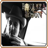 Bonanza & Son on ResonanceFM: Sturgill Simpson live session 12th February 2014