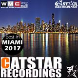 MIAMI WMC 2017 [official] - CATSTAR RECORDINGS [winter music conference 2017]