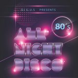 DEEJAYGUS-all night disco