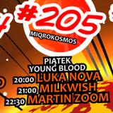 Miqrokosmos ☆ Part 205/1 ☆ LUKA NOVA ☆ 13.11.15