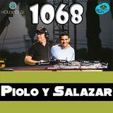 1068 Piolo Y Salazar - Beat 90.1- House Of DJ
